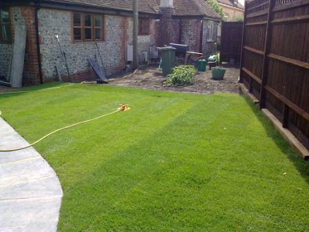 Brighton Landscaping Services | by Smart Fencing Services
