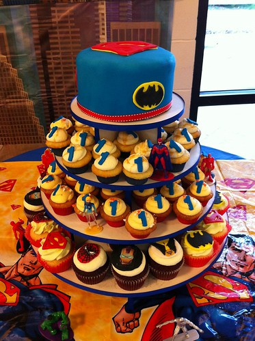 Super Baby Cake