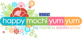 happy mochi yum yum by monica solorio-snow | by Happy Zombie