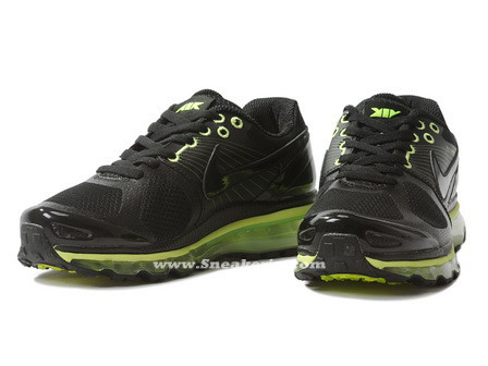 online store e007c 08144 ... Nike-Air-Max-2010-Air-Attack-Pack-Black-