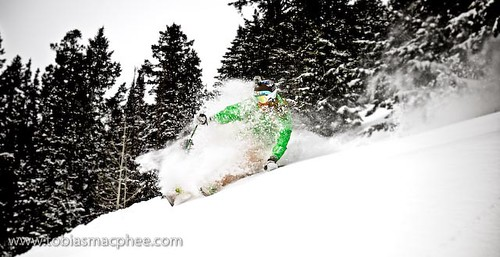 St Patty's Day | by solitude mountain resort