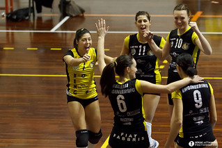 "[B2] Beng Rovigo Volley 060 | by Sergio ""famke"" Attanasio"
