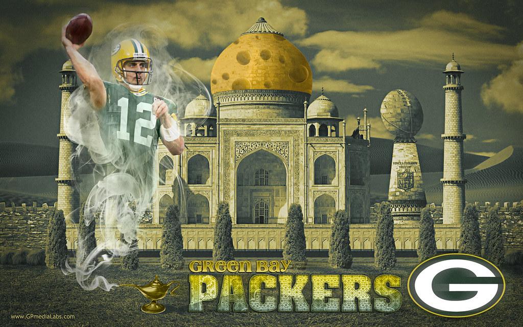 Green Bay Packers Wallpaper