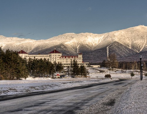 Mt. Washington Hotel | by subadei