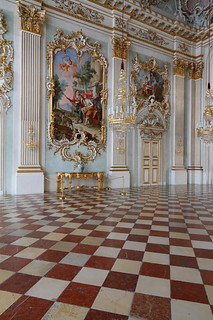 Steinerner Saal | by LusoFox