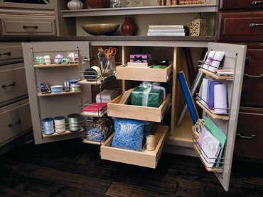 Handicapped Accessible Cabinets By Hughes Kitchens Baths