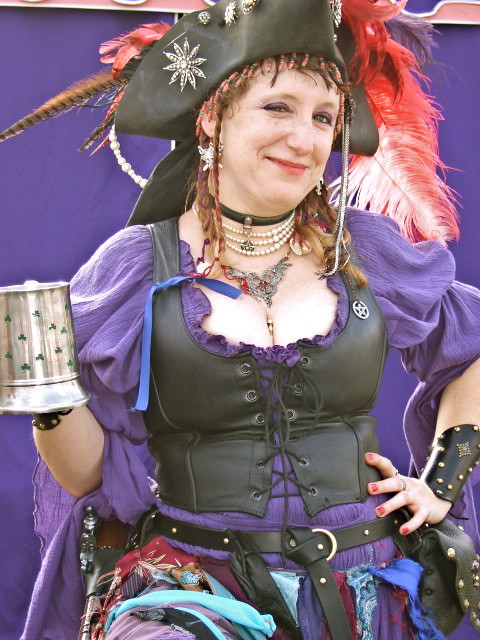 ... Florida Renaissance Festival - Pirate Weekend | by vicequeenmaria  sc 1 st  Flickr & Florida Renaissance Festival - Pirate Weekend | vicequeenmaria | Flickr