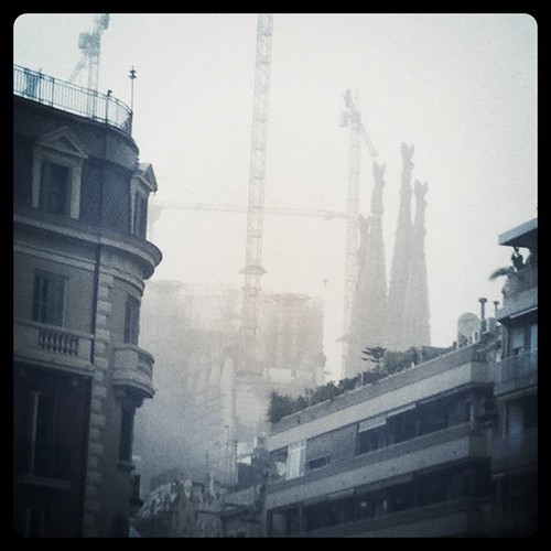 Gris a Barcelona | by masaoms