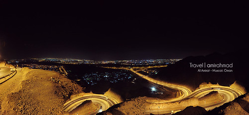 Muscat Nite_Panoramafb | by AmirAhmad`s