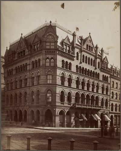 Hotels On Boylston St Boston Ma
