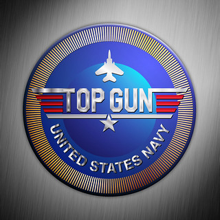 Top Gun Badge - Tutorial | by Marcos D. Torres