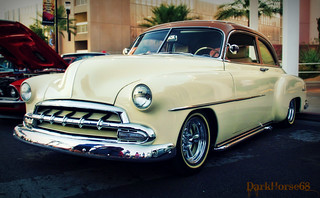 '52 Chevrolet | by True Mendez Foto (aka Darkhorse68)