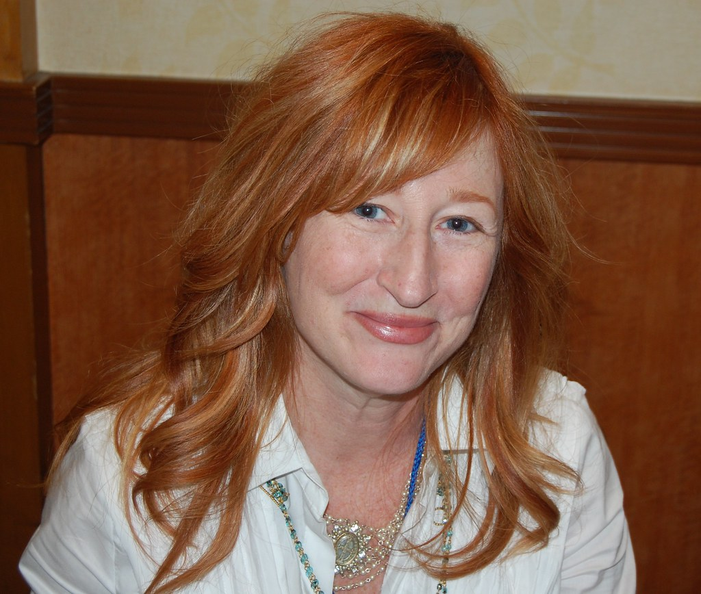 Watch Vicki Lewis video