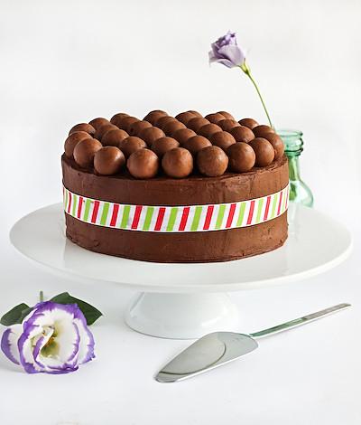 Mint Chocolate Cake Recipe From Scratch