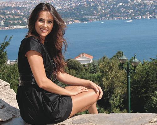 Turkish girl sexy-2152