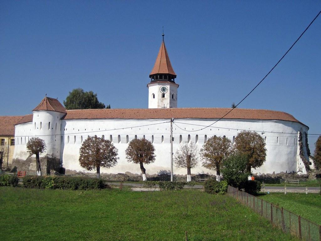 Dipl. Ing. Dr.h.c. Hans-Christian Habermann, Sibiu ROMANIA
