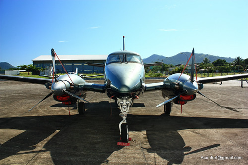 Aeroclube de Maricá | by André Confort Rodrigues