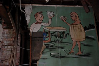 Strip Poker | by Gowanus
