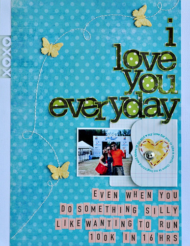 i love you everyday | by Sasha Farina