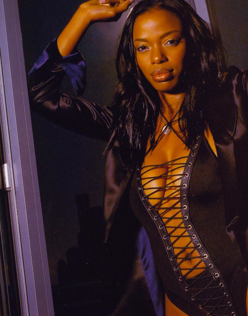 Watch Jill Marie Jones video