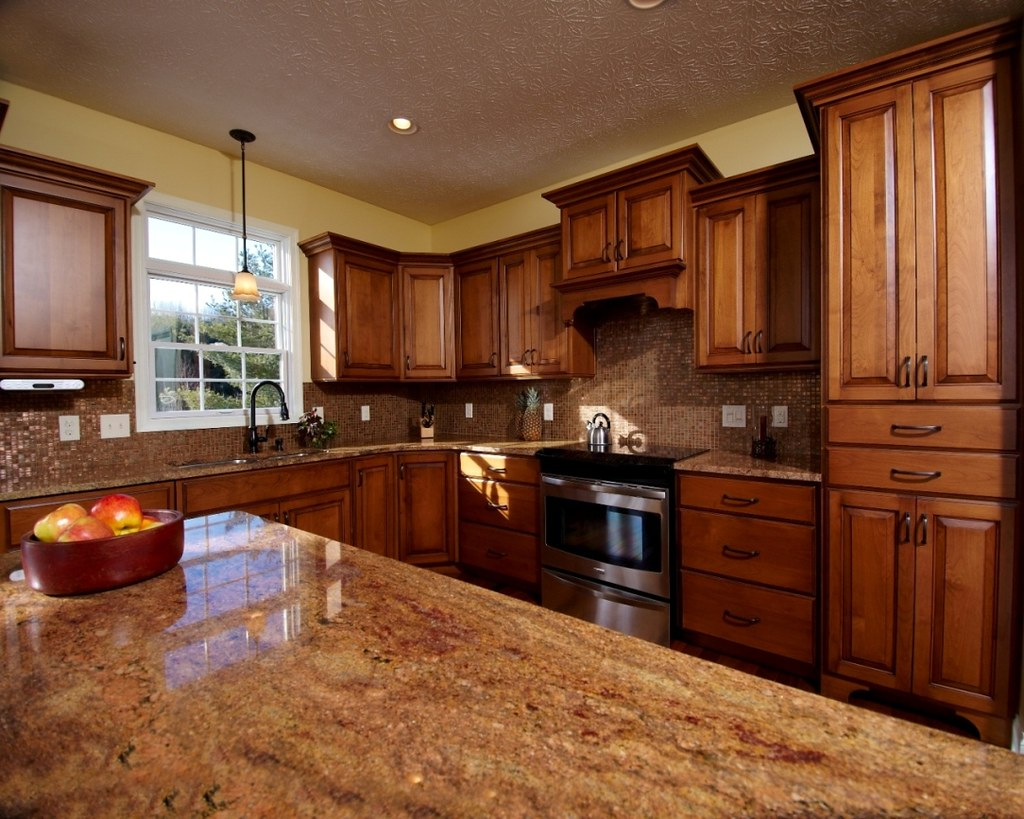 ... Alexandria Gourmet Kitchen | By Wayne Homes