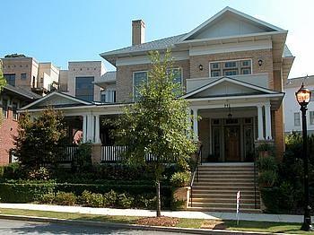 Glenwood Park Home Atlanta Georgia