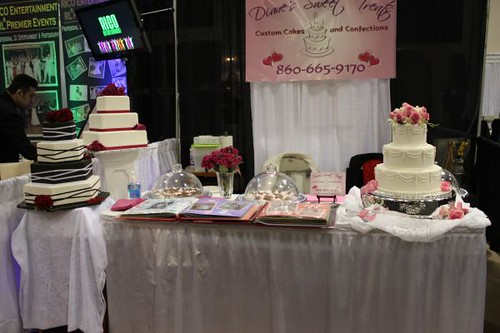 Hartford CT Bridal Show - 2011 | by Diane Burke - moving to ipernity
