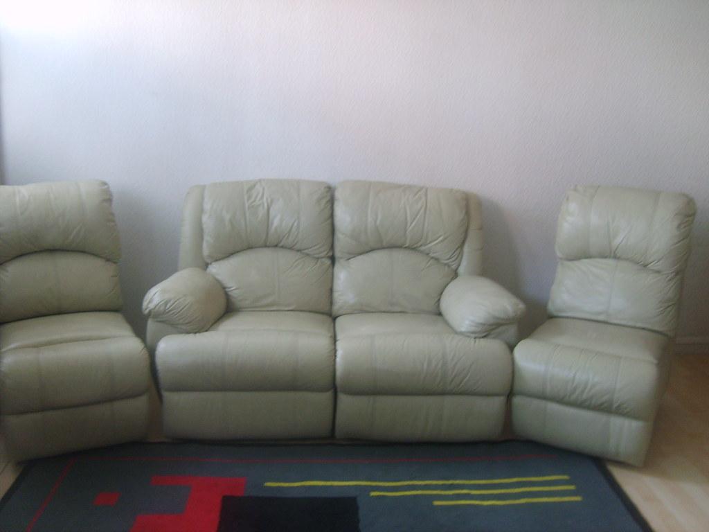 Canapé confort détente crème modulable-250€