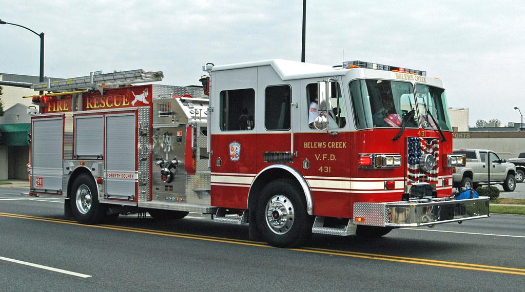 Belews creek volunteer fire department sutphen pumper flickr belews creek volunteer fire department sutphen pumper by rcsadvmedia sciox Gallery