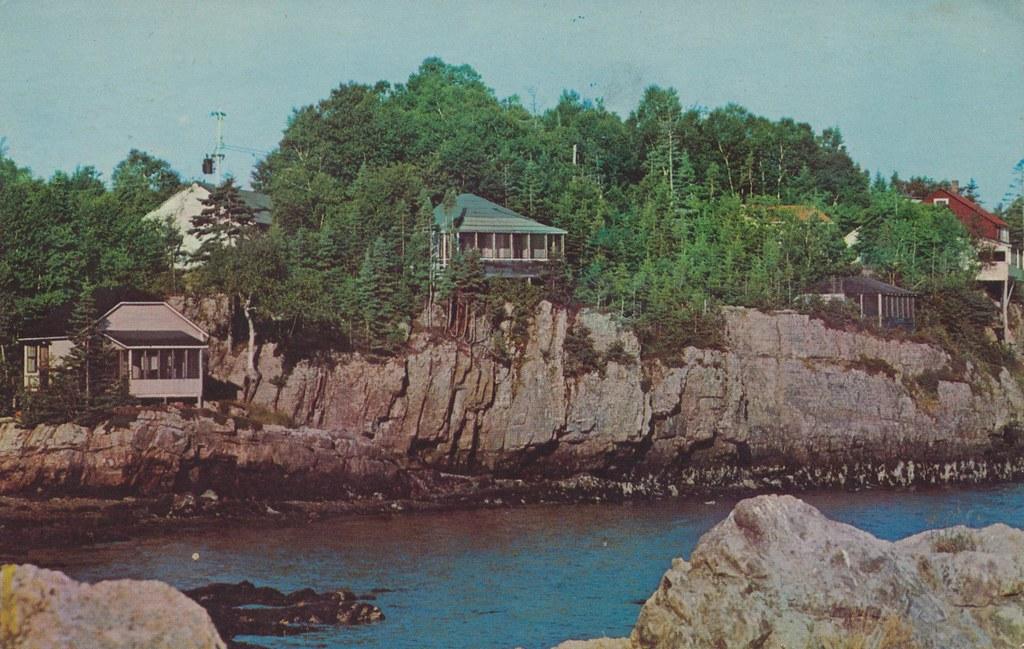 Bonaventure Motel & Cabins - New Mills, New Brunswick