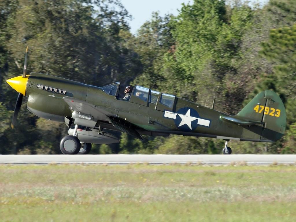 P-40 (航空機)