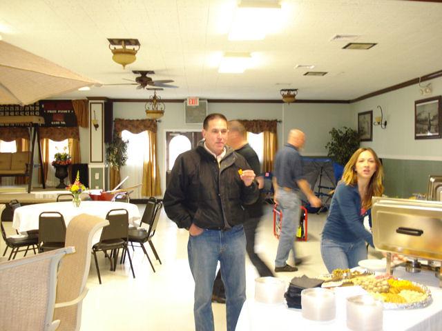 Craig Gates, ndy Bouvier, Gates GMC Nissan party | Flickr