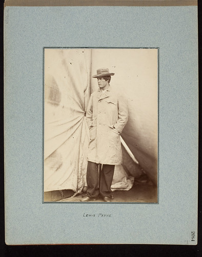 Lewis Payne | by George Eastman Museum