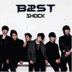 B2st (beast) shock mp3 dl link youtube.
