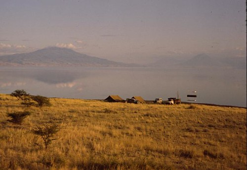 Camp East Natron64 | by turkanabasin