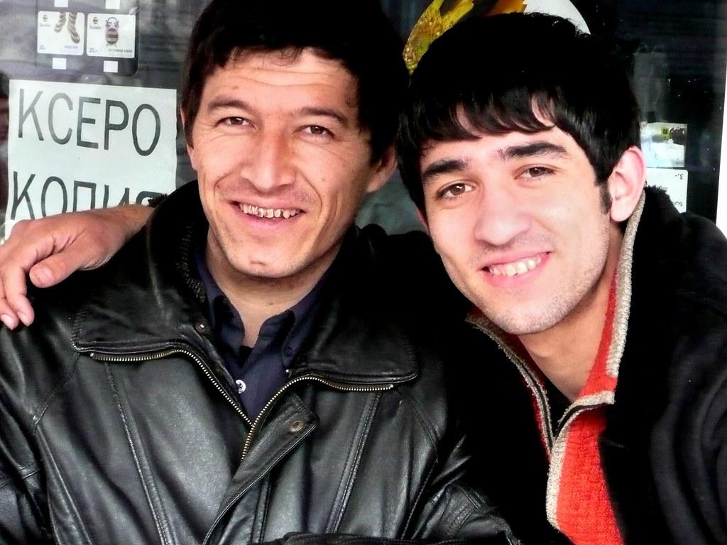 Uzbekistan guys