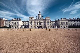 Horse Guards | by kirberich