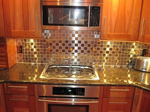 backsplash glass tiles l kitchen backsplash tiles custom