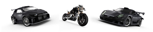 MotorStorm Apocalypse pre-order car | by PlayStation.Blog