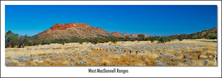 West MacDonnell Ranges | by Lock Stock and Travel