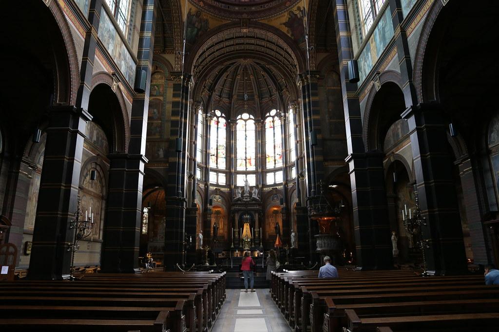 Basiliek van de H. Nicolaas (2016)