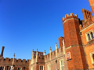 Hampton Court | by withoutnations