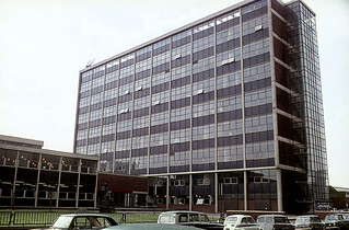 John Dalton College of Technology, c. 1966 | by MMU Visual Resources