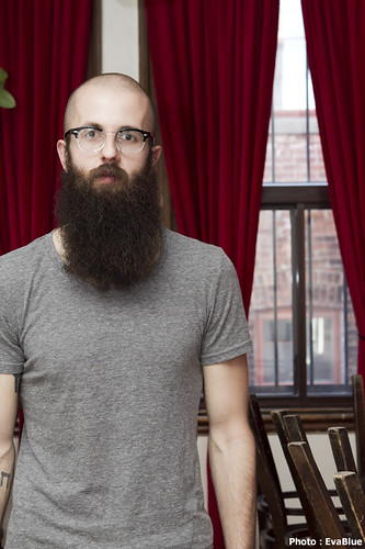 william fitzsimmons interview 06 | by Eva Blue
