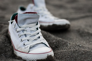 Converse | by Matteo Paciotti | Photography