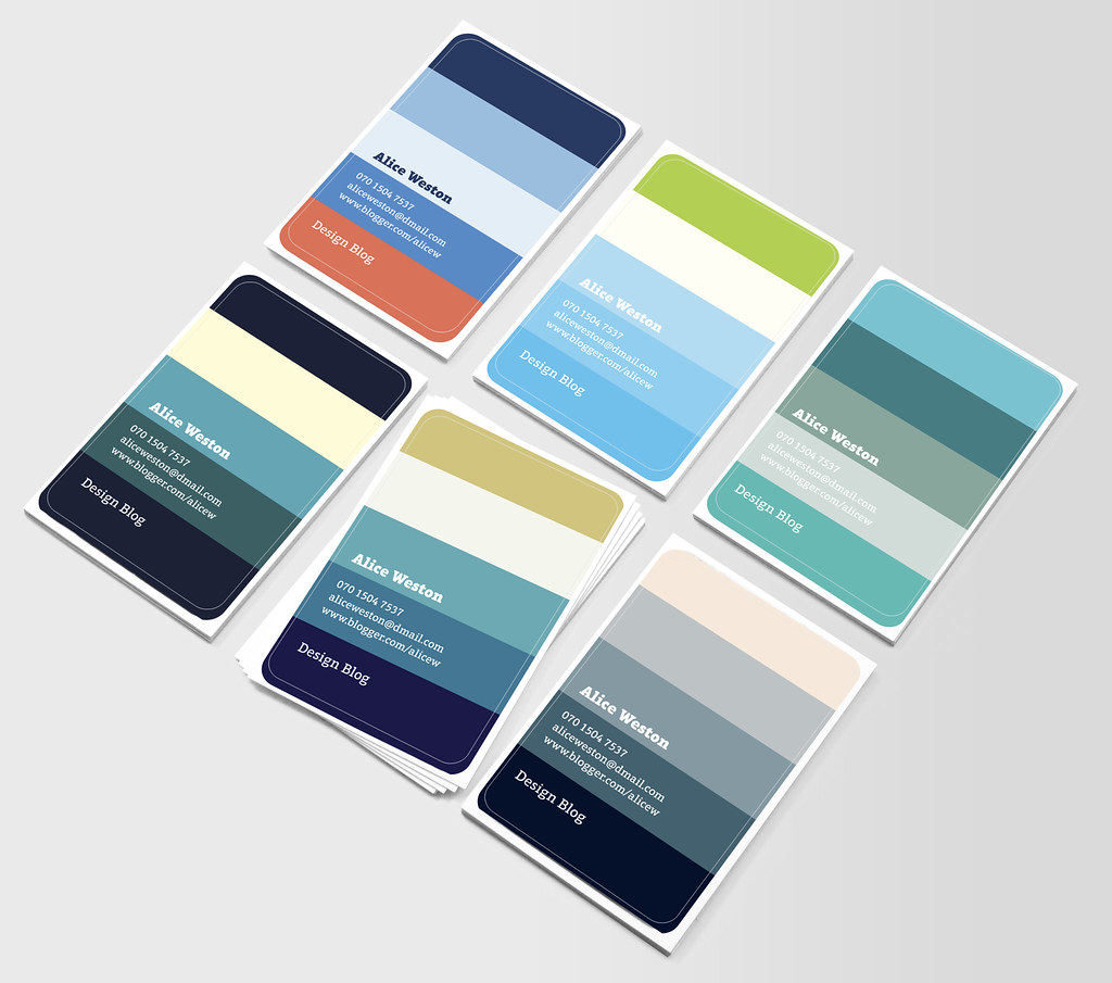 Moo sticky business cards moohq flickr moo sticky business cards by moohq colourmoves