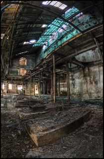 The Sugar Factory | by odin's_raven