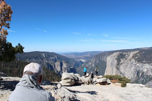YosemiteSentinel Dome-16
