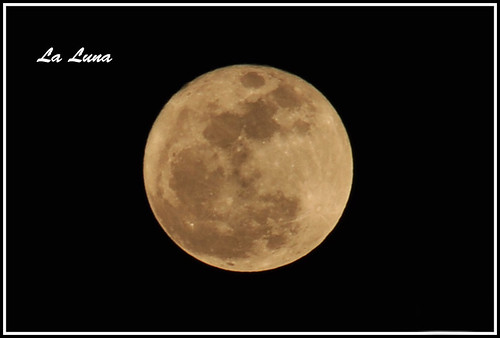 La Luna | by Moniza*