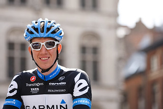 Sep Vanmarcke - De Brabantse Pijl | by Team Garmin-Sharp